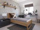 08 Second Floor Bedroom 3