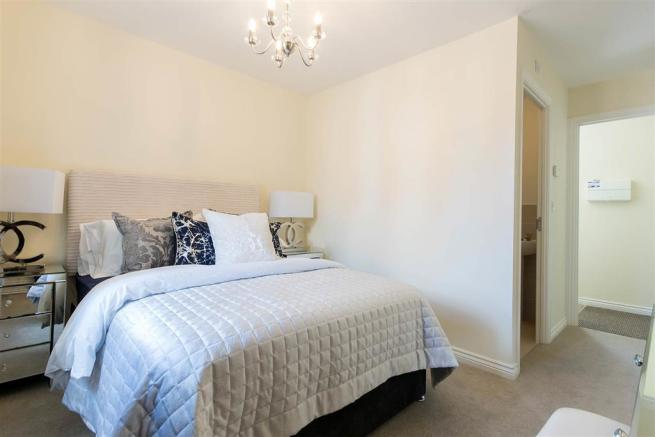 Doulton-Brook - bedroom 1 - apartment-show-home-16