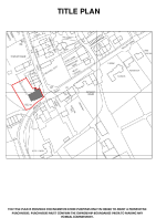 Floor/Site plan 1