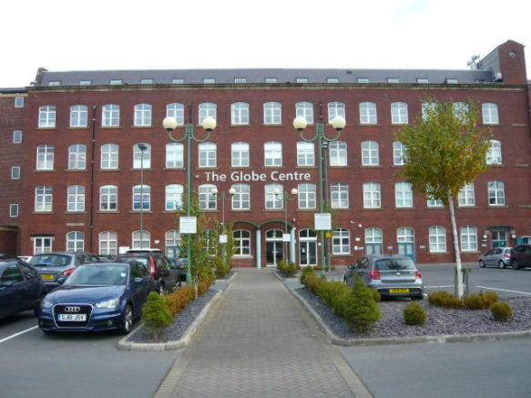 Serviced Office To Rent In The Globe Centre Accrington