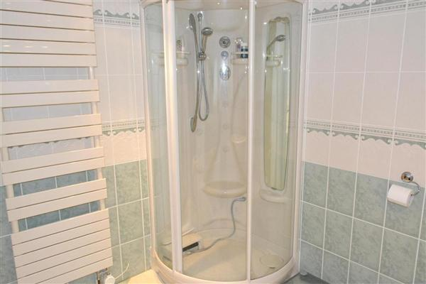 En-Suite Bath/Shower