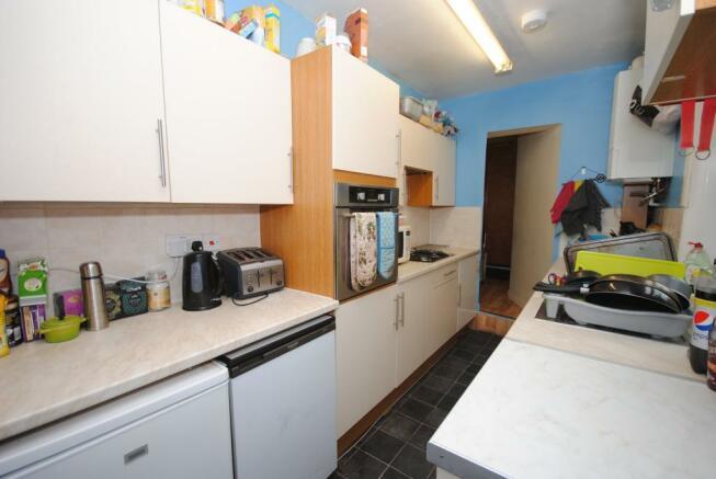 3 - 15 SS - Kitchen