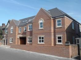 Photo of 1-8 Chapel Mews, Wellington Street, Chesterfield, S43