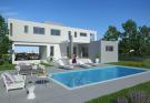 4 bedroom new development for sale in Larnaca, Pervolia