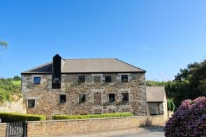 Photo of The Old Corn Mill, Gweek