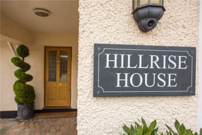 Hillrise House