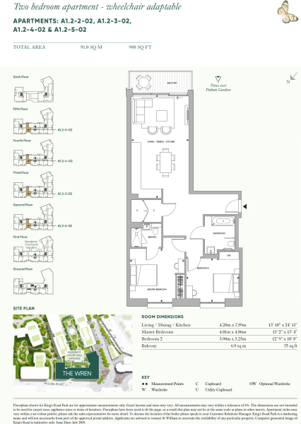 KRP 2 Bed Floor Plan_2.png
