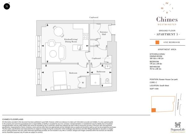 Flat 3 Chimes Floor plan.jpg