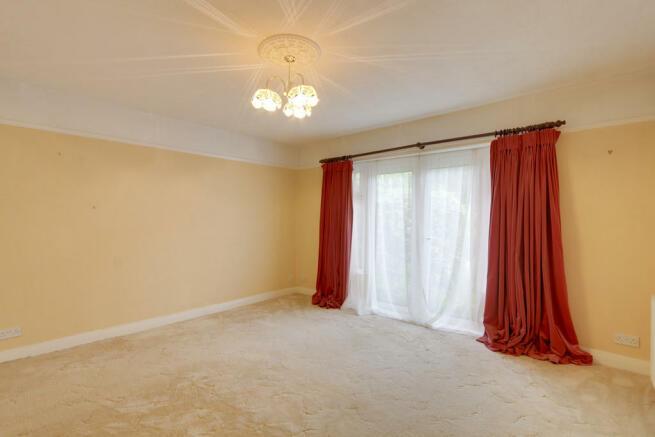 Gdn Floor Bedroom