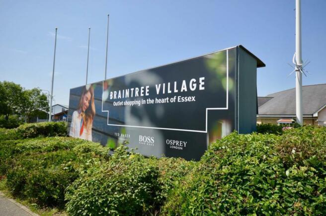 Braintree Village