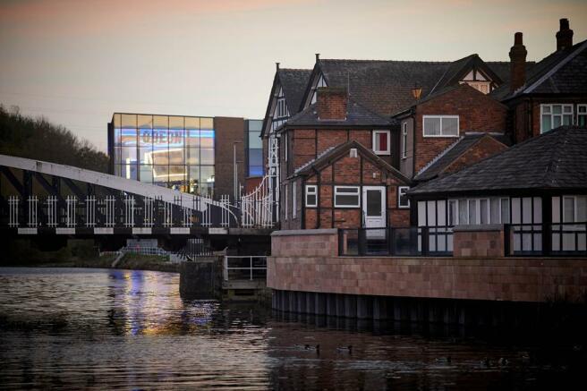 Northwich Image