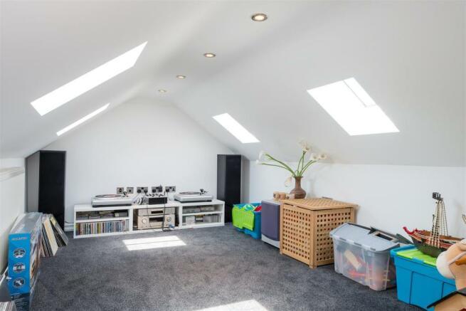 Music Room/Office