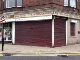 Photo of Retail Units Stockton Road/Mary Street, Sunderland, SR1