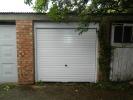 garage providing storage only