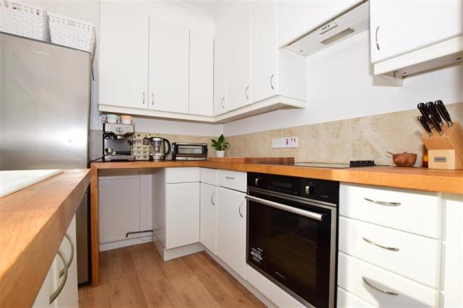 Internal Lifestyle Photograph