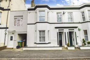 Photo of Glamis Street, Bognor Regis, West Sussex