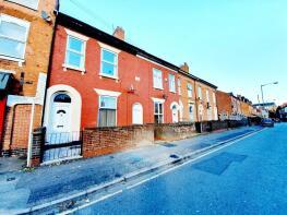 Photo of Edgbaston Road, Birmingham