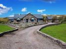 4 bedroom Detached house for sale in Waterville, Kerry