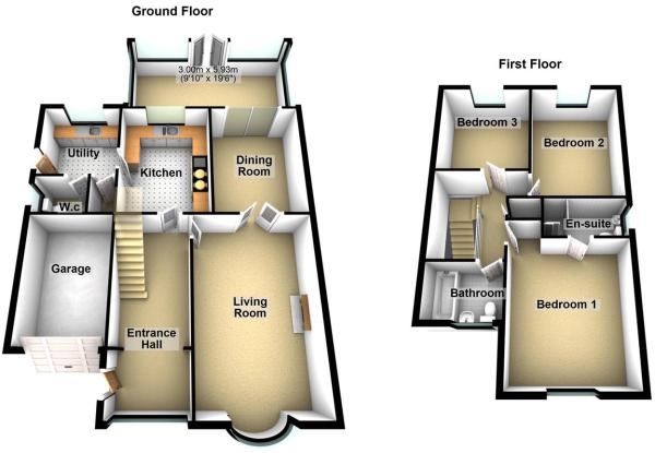 Appletree House, Fosdyke floor plan.JPG