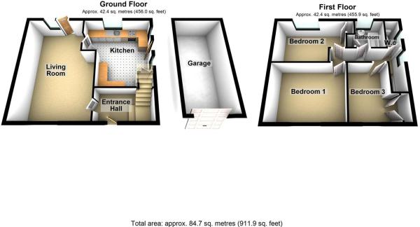57 parthian Ave floor plan.JPG