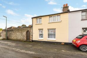 Photo of Mead Lane, Bognor Regis, West Sussex, PO22