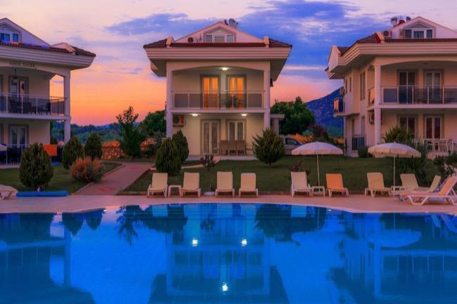 Orka Diamond Villa