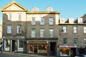 Photo of High Street, Brechin, Angus, DD9