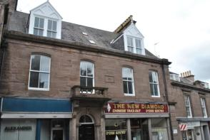 Photo of High Street, Brechin, Brechin, Angus, DD9