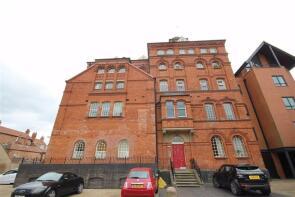Photo of Castle Brewery, Newark, Nottinghamshire