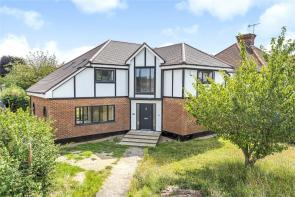 Photo of Oaklands Avenue, Watford, WD19