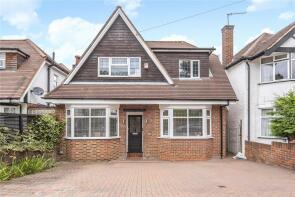 Photo of Brookdene Avenue, Watford, Hertfordshire, Hertfordshire, WD19