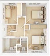 Ardingham--FF--floorplan--Marston-Grange-ph2