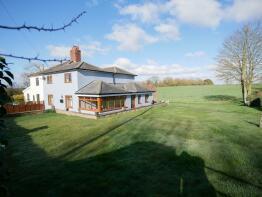 Photo of Gortons Cottages, Badingham, Suffolk