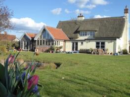 Photo of Potash Farm, Worlingworth, Suffolk