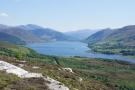 Loch Broom fm near