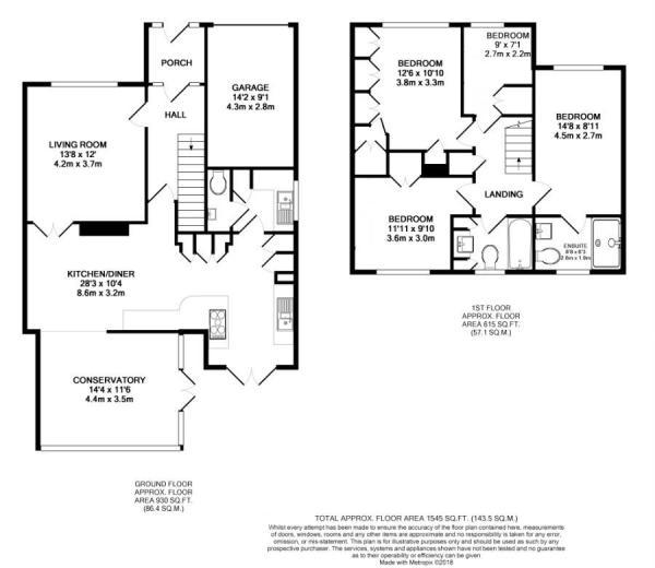 Floor Plan - 138 Brooklands Lane LS29 6PJ.jpg