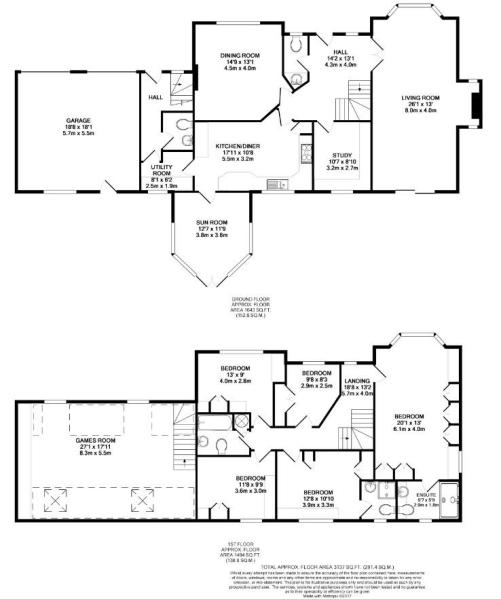 Floor Plan - 8 Chevin Avenue LS29 6PE.jpg