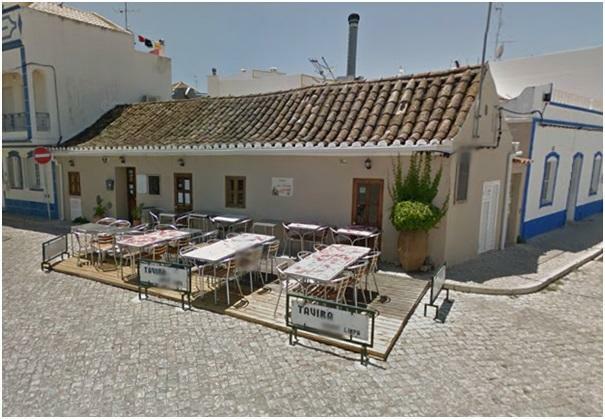 Restaurant For Sale In Tavira Algarve Portugal