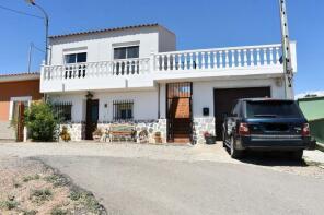 Photo of Murcia, Almendricos