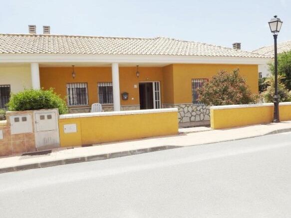 Zurgena Voss Homes