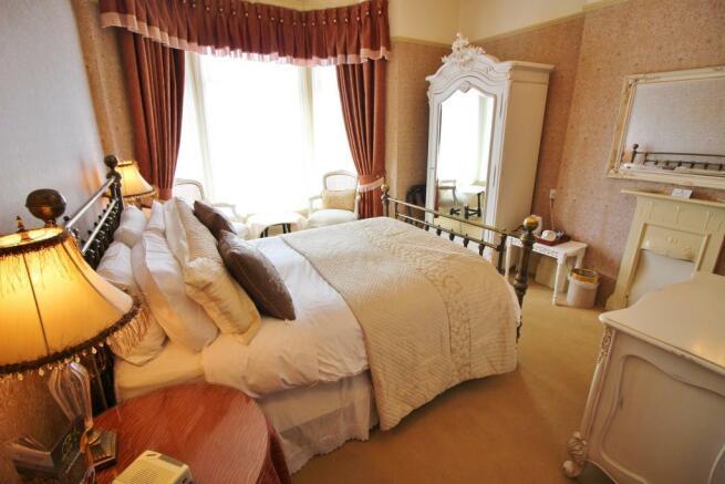 Bedroom Five- Premier Room