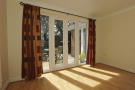 French Doors To Patio