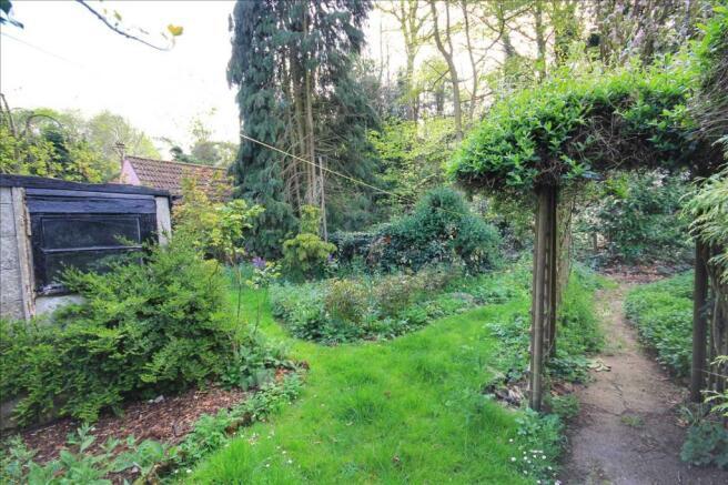 Flat Level Garden