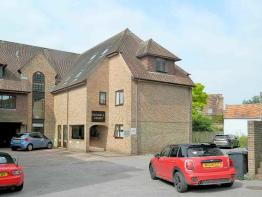Photo of Russell Court, Petersfield Road, Midhurst