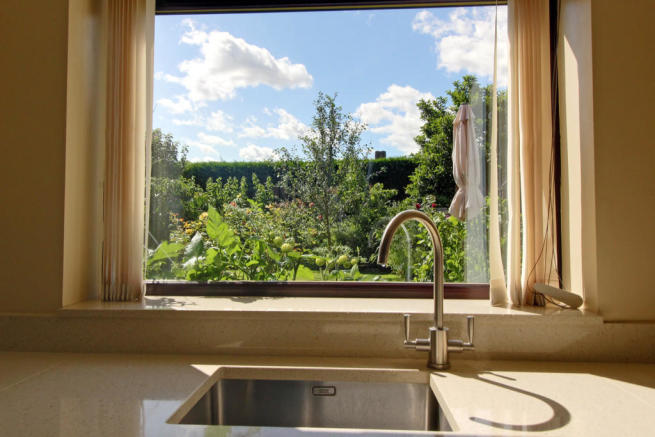 Kitchen Window Vi...