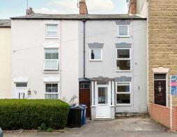 Photo of West Street, Banbury, Oxfordshire