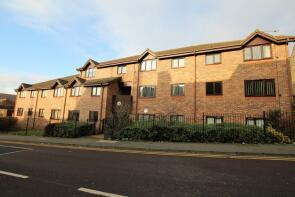 Photo of Beaconsfield Road, Gateshead, Tyne And Wear, NE9