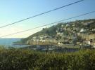 Views over village