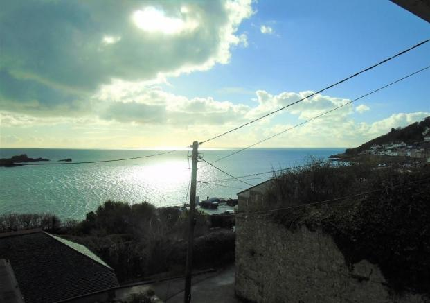 Window sea views