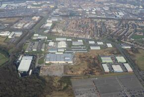 Photo of Unit A Air Logistics, Speke, Liverpool, L24